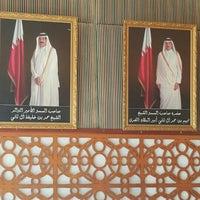 Photo taken at Um Al Hanaya by Asim A. on 1/18/2016