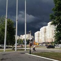 "Photo taken at Офис ""Мое дело"" by Виктория on 6/10/2014"