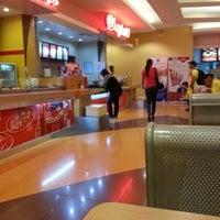 Photo taken at Food Court by Dorlenn P. on 1/29/2013