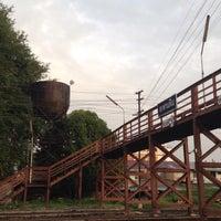 Photo taken at Taphan Hin Railway Station (SRT1099) by Kantida N. on 7/22/2016