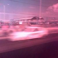 Photo taken at Terminal de Pasajeros de Maracaibo by Ender A. on 3/11/2013