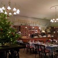 Photo taken at Brauereischenke Kastaniengarten by Thomas H. on 12/27/2015
