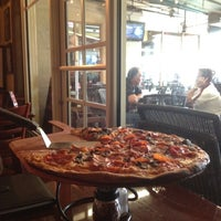 Photo taken at Anthony's Coal Fired Pizza by Gigi on 9/14/2012