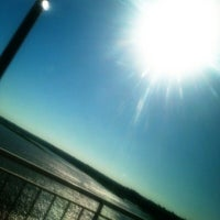 Photo taken at Puente Remanso by SOFIA O. on 3/22/2013