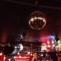 Photo taken at Lucky 7 Tavern by Sean S. on 10/29/2012