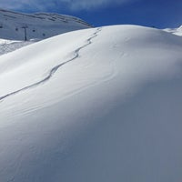 Photo taken at Serfaus Fiss Ladis by Sean S. on 2/6/2013