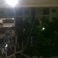 Photo taken at Apartement Mediterania kelapa gading by Asniar D. on 10/4/2013