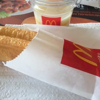 Photo taken at McDonald's by Valaiphorn L. on 12/30/2016