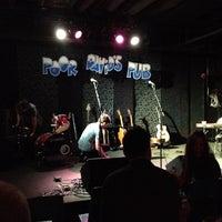 Photo taken at Poor David's Pub by Jeff L. on 4/18/2014