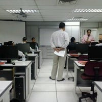 Photo taken at Institut Penyiaran dan Penerangan Tun Abdul Razak (IPPTAR) by Ezry A. on 2/26/2013