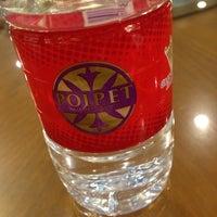Photo taken at Poipet Resort Casino by Manfred P. on 9/13/2014