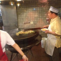 Photo taken at Golden Palace Mongolian BBQ by Stephen S. on 4/24/2013