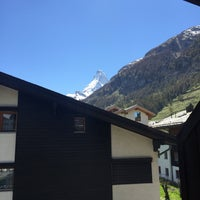 Photo taken at Best Western Alpen Resort Hotel by Minty B. on 5/17/2016