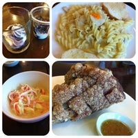 Photo taken at Memorize Buffet by Donyarit S. on 5/7/2013