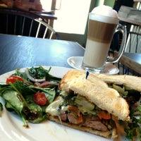 Photo taken at Main Street Coffee Roasting Company by Main Street Coffee Roasting Company on 8/15/2013