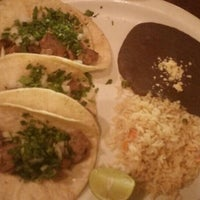 Photo taken at Luchita's Mexican Restaurant by April H. on 8/6/2016