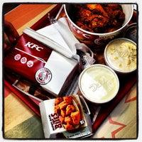 Photo taken at KFC by @HungryEditor B. on 3/6/2013