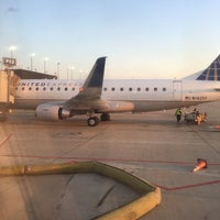 Photo taken at Gate F10 by Mark K. on 9/5/2016
