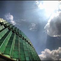 Photo taken at National Science Centre (Pusat Sains Negara) by Prakash D. on 11/22/2012
