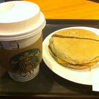 Photo taken at Starbucks by sujing y. on 1/15/2013