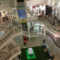 Photo taken at North Shopping Fortaleza by Jack B. on 5/21/2013