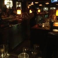 Photo taken at Bandera Restaurant by Kevin K. on 3/1/2013