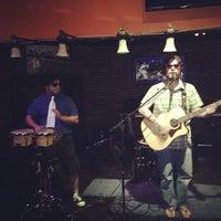 Photo taken at Twisted Shamrock by Marisa M. on 8/17/2013