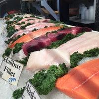 Photo taken at Freeman's Fish Market by Frank R. on 9/3/2016