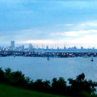 Photo taken at South Shore Park by Stages P. on 6/29/2013