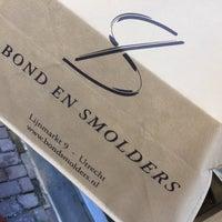 Photo taken at Bond en Smolders by Floris W. on 8/5/2016