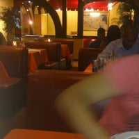Photo taken at Maharaja Indian Restaurant by Morne M. on 1/30/2014