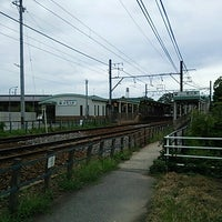Photo taken at Otogawa Station (NH12) by zoumasa on 8/24/2013