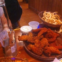 Photo taken at Hooters by Imonica J. on 2/11/2013