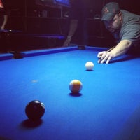 Photo taken at Volcano's Sports Bar and Grill by kendal b. on 3/12/2014