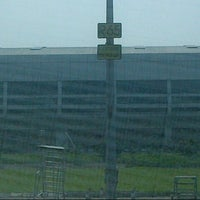 Photo taken at Parking Bay R65 by Temmy S. on 8/22/2013