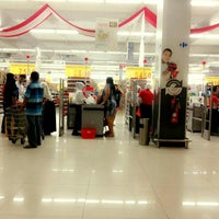 Photo taken at Carrefour by Susanto L. on 8/31/2014