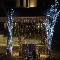 Photo taken at Ròseo Hotel Euroterme by Attilio G. on 12/18/2014