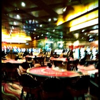 Photo taken at Lumiere Place Casino & Hotel by Whiskey G. on 11/3/2012