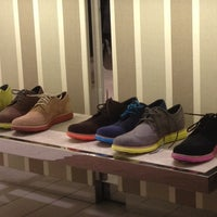 Photo taken at Cole Haan by Nate C. on 12/28/2012