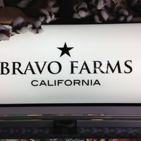 Photo taken at Bravo Farms Resturant and Cheese Shoppe by Daniel B. on 10/21/2012