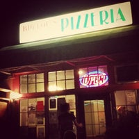 Photo taken at Big Lou's NY Style Pizzeria by Sean P. on 4/6/2014
