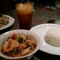 Photo taken at Carlson's Donuts & Thai Kitchen by Julia C. on 5/3/2014