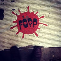 Photo taken at Fopp by Wee V. on 6/28/2013