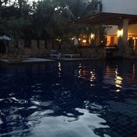 Photo taken at Lanta Sand Resort And Spa Koh Lanta by Svetlana🌹💖 S. on 5/20/2014