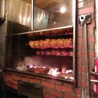 Photo taken at Pollo A La Brasa by Mel L. on 10/29/2012