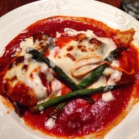 Photo taken at Scarolie's Pasta Emporium by Nadz on 7/3/2014