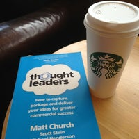 Photo taken at Starbucks by @Thubten on 9/25/2013