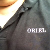 Photo taken at Oriel Technologies by Stephen O. on 12/7/2012