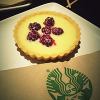 Photo taken at Starbucks by Gerardo A. on 10/19/2012