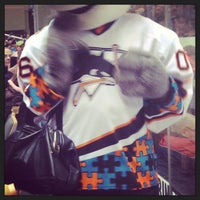 Photo taken at Worcester Sharks by Jeff Y. on 11/10/2013